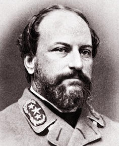 Confederate Gen. Alexander Lawton, Appointed Confederate Quartermaster in August, 1863