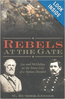 Rebels at the Gates