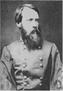 Brigadier General Seth Maxwell Barton