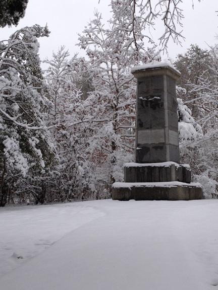 Cville-SnowyStonewallMonument