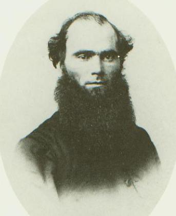 Father William Corby