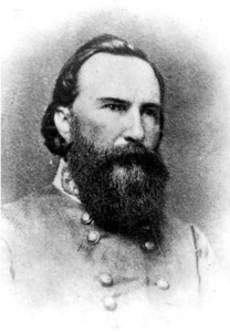 Lt. Gen. James Longstreet.