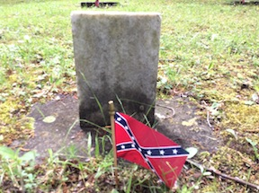 Russell'sGrave