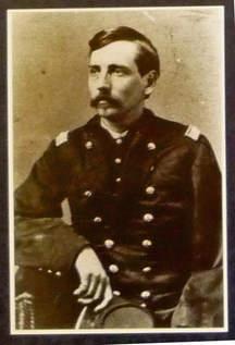 Col. Frederick Bartleson