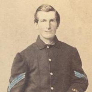 Capt. Henry Heyward