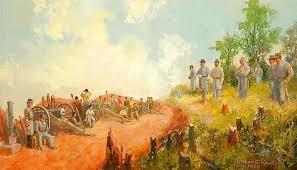 Polk at Pine Mountain