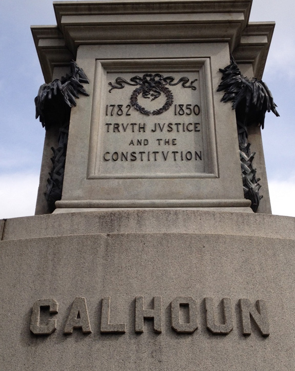 Calhoun-TruthJustice