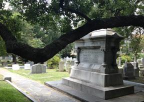 CalhounGrave-Branch