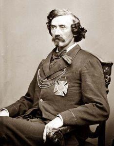 Colonel James Mulligan