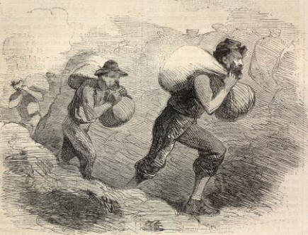 Harper's Weekly - August 20, 1864