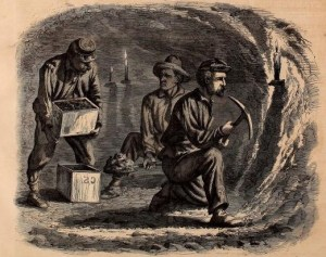 Frank Leslie's Illustrated Newspaper - August 20, 1864