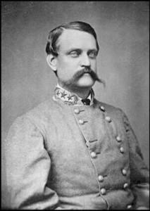 Major General John C. Breckenridge