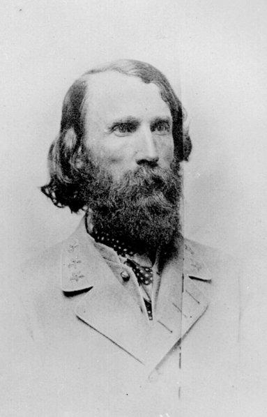 Major General A. P. Hill