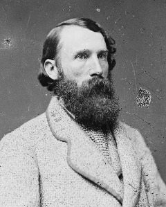 Lt. Gen. A. P. Hill. Courtesy of Library of Congress.