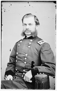 Maj. Gen. Alfred Torbert Courtesy Library of Congress