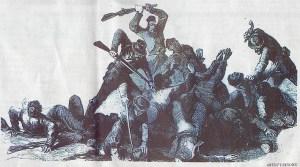 Saltville Massacre