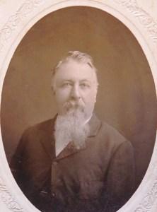 William B. Reese