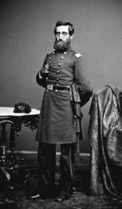 Colonel Edwin Mason