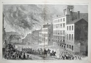 Fall of Richmond