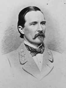 Major General Henry Heth