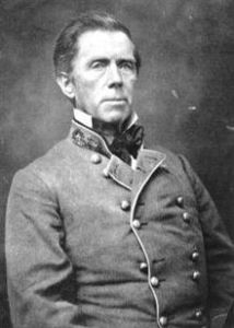 "Brig. Gen. William ""Extra Billy"" Smith-Governor Elect of Virginia"