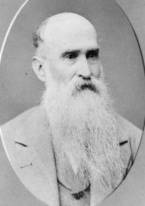 Jubal Early later in life.