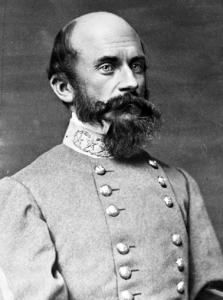 Lt. Gen. Richard S. Ewell
