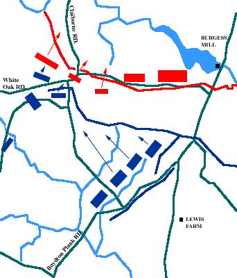 Courtesy of Petersburg National Battlefield