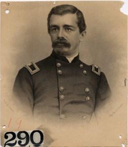 General Henry Davies, New York Military Museum