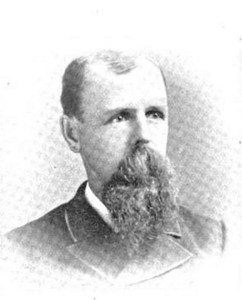 Charles Gould old