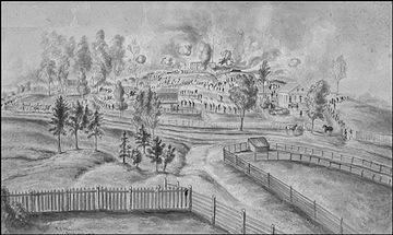 Fort Tyler