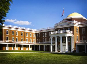 Ruffner Hall, Longwood University