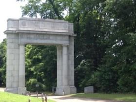 Vicks-Arch