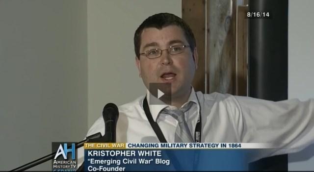 White 2014 Symposium