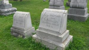 Craighill's Grave