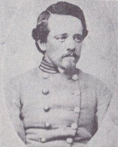 Edward Craighill