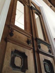Grant's Doors