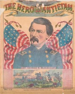 The Hero of Antietam