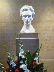 Lincoln Memorial Shrine 4