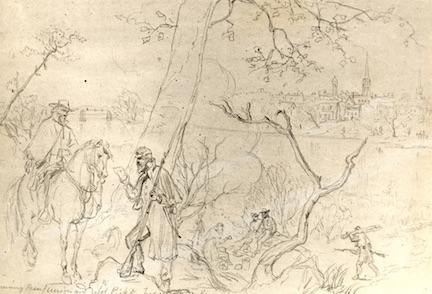 Union pickets on the Rappahannock.1252.jpg