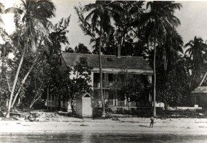 Ellen Mallory Boarding House