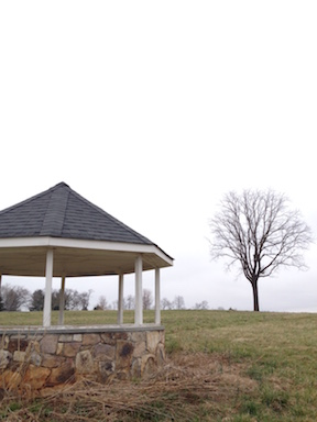 Brandy Station Gazebo