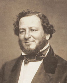 Judah Benjamin