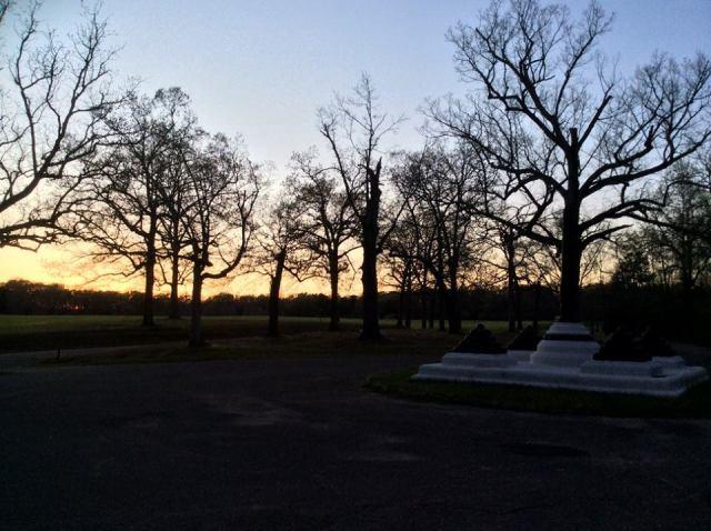 Shiloh2016-Sunset