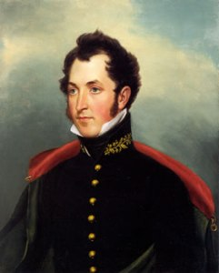 Maj. Samuel Ringgold (LOC)