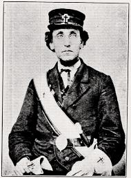 Col. Munson Hill