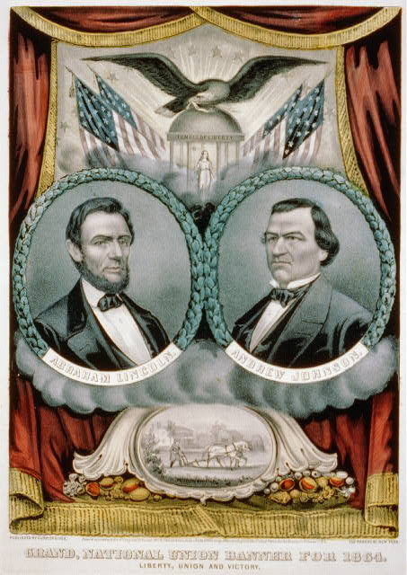 1864 Presidential Election