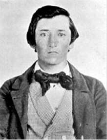 Quantrill young