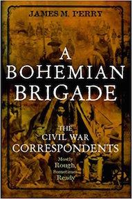 Bohemian Brigade-cover