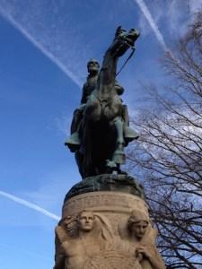 Jackson Statue-Charlottesville